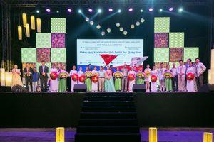 Tổ chức Những ngày văn hóa Hàn Quốc tại Hội An