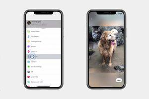 Hướng dẫn chụp ảnh 3D bằng tính năng mới của Facebook