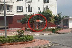 Công an thông tin vụ ATM nghi bị cài 10 quả mìn ở Quảng Ninh