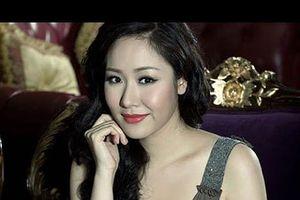 Hoa hậu Ngô Phương Lan bất ngờ tiết lộ bị chèn dây thần kinh nằm liệt