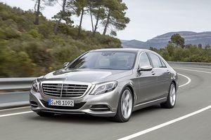 Top 10 mẫu xe mất giá nhiều nhất sau 5 năm sử dụng