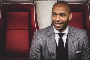 Bổ nhiệm Thierry Henry, Monaco chơi nước cờ mạo hiểm