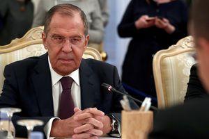Chiến trường Syria: Mỹ 'chơi trò nguy hiểm', Nga tức giận vì bất lực?
