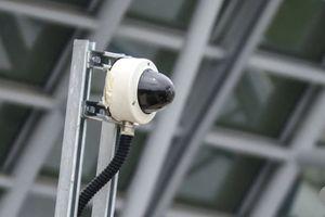 Hồng Kông lắp 48 camera trên cầu mới Hồng Kông-Chu Hải-Ma Cao để phòng chống khủng bố