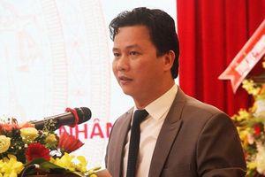 Chủ tịch Hà Tĩnh cứng rắn trước đề xuất của DN trong Ngày Doanh nhân
