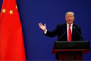 Mỹ và đồng minh thành lập ủy ban đặc biệt đối phó Trung Quốc