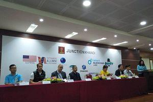 Cuộc thi phát triển phần mềm lớn nhất châu Âu có mặt tại Việt Nam