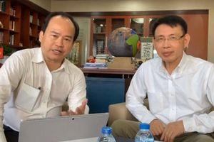 Cuộc tranh luận 'nóng bỏng' giữa hai doanh nhân về đề tài TP.HCM xây nhà hát 1.500 tỷ