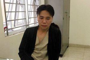 Ca sĩ Châu Việt Cường bị đề nghị điều tra về tội Giết người