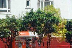 Quảng Ninh: Tháo gỡ 10 thỏi nghi thuốc nổ đặt trong 2 cây ATM