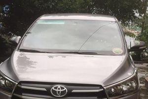Thêm nhiều khách hàng ở Huế than phiền xe Toyota Innova 2.0E phát tiếng kêu lạ