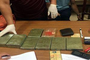 Hải quan Quảng Ninh bắt gần 30 kg ma túy trong 9 tháng