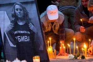 Cái chết bí ẩn của hai nhà báo