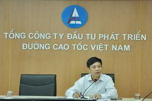 Xử lý trách nhiệm với Tổng giám đốc VEC trong dự án cao tốc Đà Nẵng-Quảng Ngãi