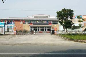 Hà Tĩnh: Giám đốc trung tâm văn hóa bị cách chức vì đánh nhân viên