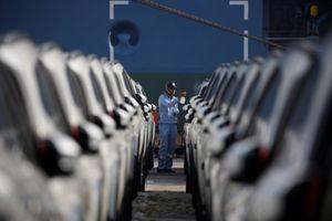 Cuộc chiến thương mại Mỹ - Trung sẽ khiến GDP châu Á mất 0,9%