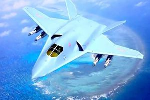 Trung Quốc bay thử nghiệm Oanh-20 để che giấu căng thẳng?