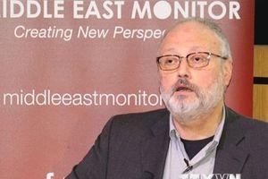 Mỹ dọa trừng phạt nếu Saudi Arabia đứng sau vụ nhà báo mất tích