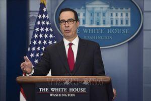 Mỹ: Biện pháp thuế quan gây sức ép để Trung Quốc mở cửa hơn sẽ có lợi cho thế giới
