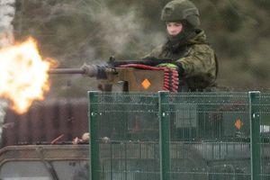 Nga đề nghị NATO tổ chức đàm phán để tránh sự cố quân sự