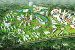 TP.HCM: Điều chỉnh quy hoạch Khu đại học Long Phước