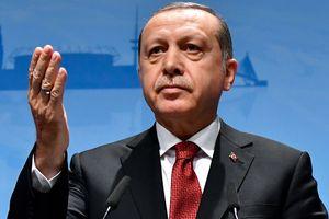 Thổ Nhĩ Kỳ dọa mở chiến dịch quân sự ở Syria