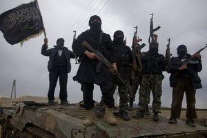 Syria: IS đẩy mạnh tấn công lực lượng Mỹ hậu thuẫn ở Deir Ezzor