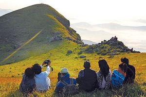 Đồng Cao - nơi khung cảnh như phim