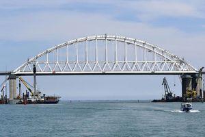 Du lịch Crimea đạt kỷ lục nhờ cải thiện giao thông