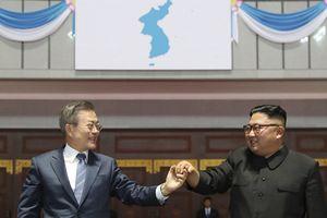 Tổng thống Hàn: Lãnh đạo trẻ Kim Jong-un đang thay đổi Triều Tiên