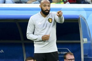 Đây, lý do Henry được Monaco chỉ định tiếp quản chiếc ghế của Jardim