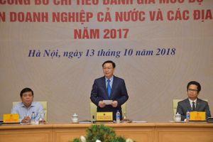 Tổ Công tác Thủ tướng sẽ xử lý việc 'cài cắm, mọc mới' điều kiện kinh doanh