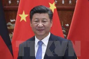 Trung Quốc tăng cường khả năng 'tự lực cánh sinh'