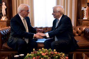 Hy Lạp muốn Đức tiếp tục các khoản bồi thường sau Thế chiến II