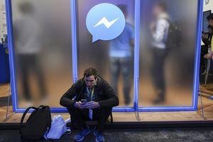 Facebook sắp có thêm tính năng giúp 'chữa ngượng', cho phép thu hồi tin nhắn đã gửi trong tích tắc