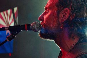 Chân dung đầy ám ảnh của ngôi sao nhạc rock Jack trong 'A Star Is Born'