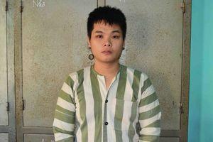 Bắt giữ 'đôi tình nhân' từ Gia Lai ra Huế thuê phòng trọ trộm tài sản