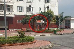 Quảng Ninh: Phát hiện các thỏi nghi thuốc nổ cài đặt trong cây ATM