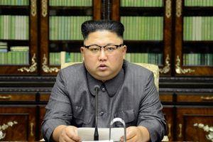 Triều Tiên tuyên bố dù bị trừng phạt đến 100 năm cũng sẽ trụ vững