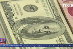 Nhân dân tệ trở thành đồng tiền yếu nhất châu Á