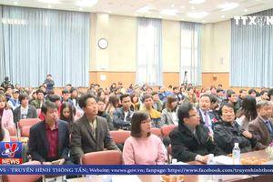 Hàn Quốc phạt nặng lao động cư trú bất hợp pháp