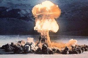 Đà Nẵng: Diễn tập ứng phó sự cố bức xạ hạt nhân