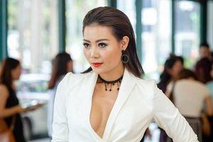 Thanh Hương: 'Mẹ chồng khóc khi xem tôi đóng Quỳnh búp bê'