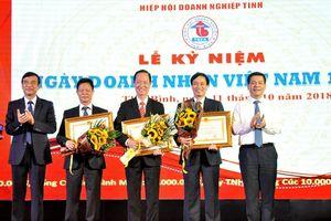 Thái Bình: Hiệp hội Doanh nghiệp tỉnh gặp mặt kỷ niệm 73 năm ngày Doanh nhân Việt Nam
