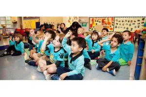 Tổ chức các trường quốc tế NAE chuyển tới London