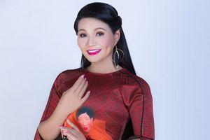 Ngọc Huyền về Việt Nam tổ chức liveshow sau 35 năm ca hát