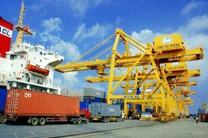 Xuất khẩu sang Mỹ, Trung Quốc đều tăng, bất chấp chiến tranh thương mại