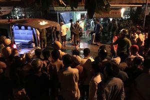 Truy tìm kẻ hạ sát thanh niên giữa đường ở Sài Gòn