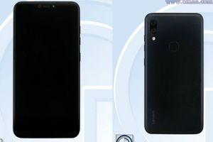 Lenovo S5 Pro với màn hình full HD + 6.18 inch sẽ ra mắt vào 18/10
