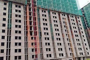 TP Hồ Chí Minh thừa nhà tái định cư, thiếu nhà ở xã hội